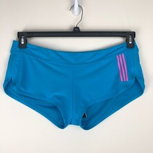 NWT Adidas Sport Swim Short Bottoms Only L